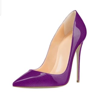 The Ferago Melanie Pumps 1