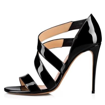 The Ferago Pump Sandals 3