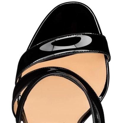 The Ferago Pump Sandals 6