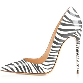 The Ferago Zendaya Pumps 1