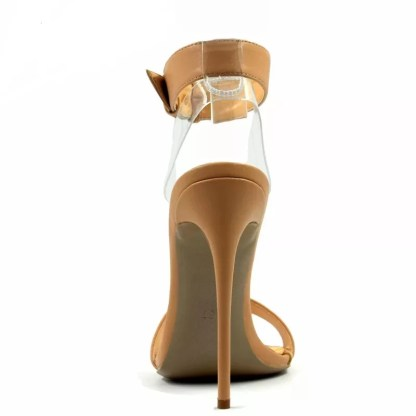 Eva Sandals 1