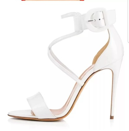 The Ferago Darcy Sandals 4