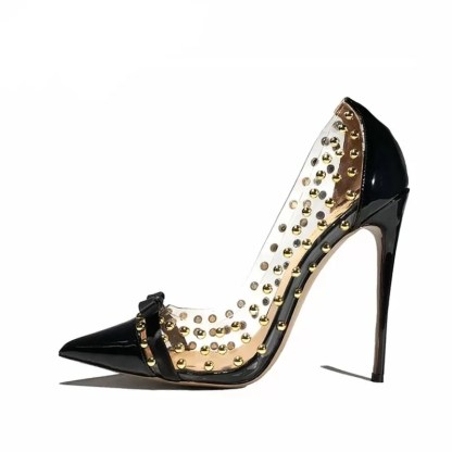 The Ferago Erin Pumps 1