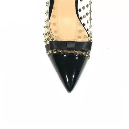 The Ferago Erin Pumps 4