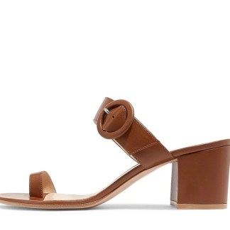 The Ferago KiKa Mules 3
