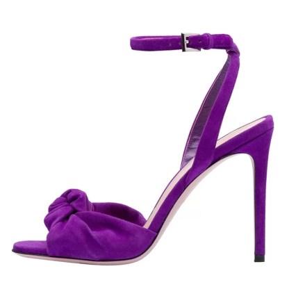 The Ferago Lexi Sandals 1