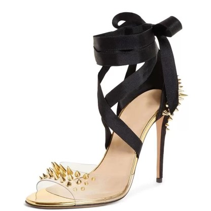 The Ferago Willow Sandals 2