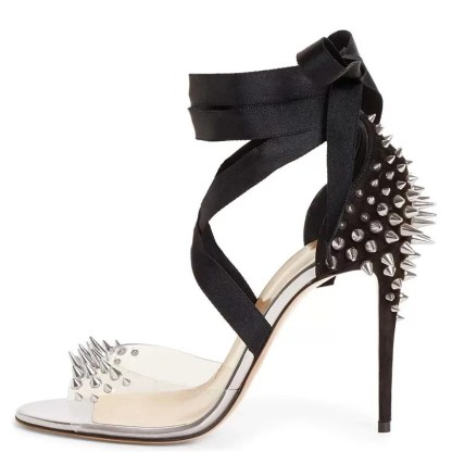The Ferago Willow Sandals 6