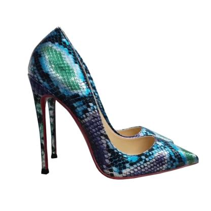 The Ferago Nagini Pumps1
