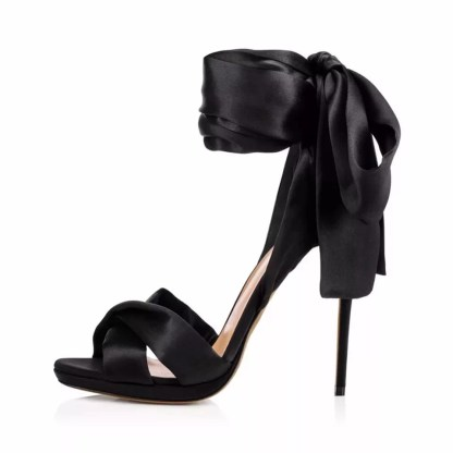 The Ferago Arden Crisscross Satin2