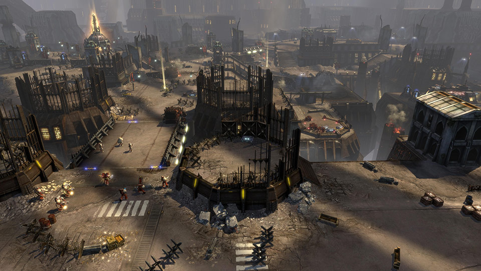 The Fall Wallpaper Movie Warhammer 174 40 000 174 Dawn Of War 174 Ii For Mac And Linux
