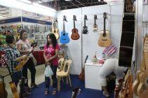 August 2012 Cebu International Convention Center Exhibit Booth
