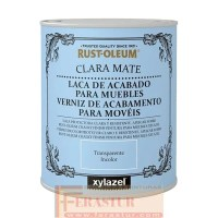 Xylazel Rust-Oleum Laca Muebles 125ml