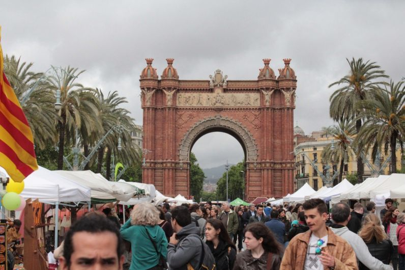 Eventos Barcelona - Fira de la Terra