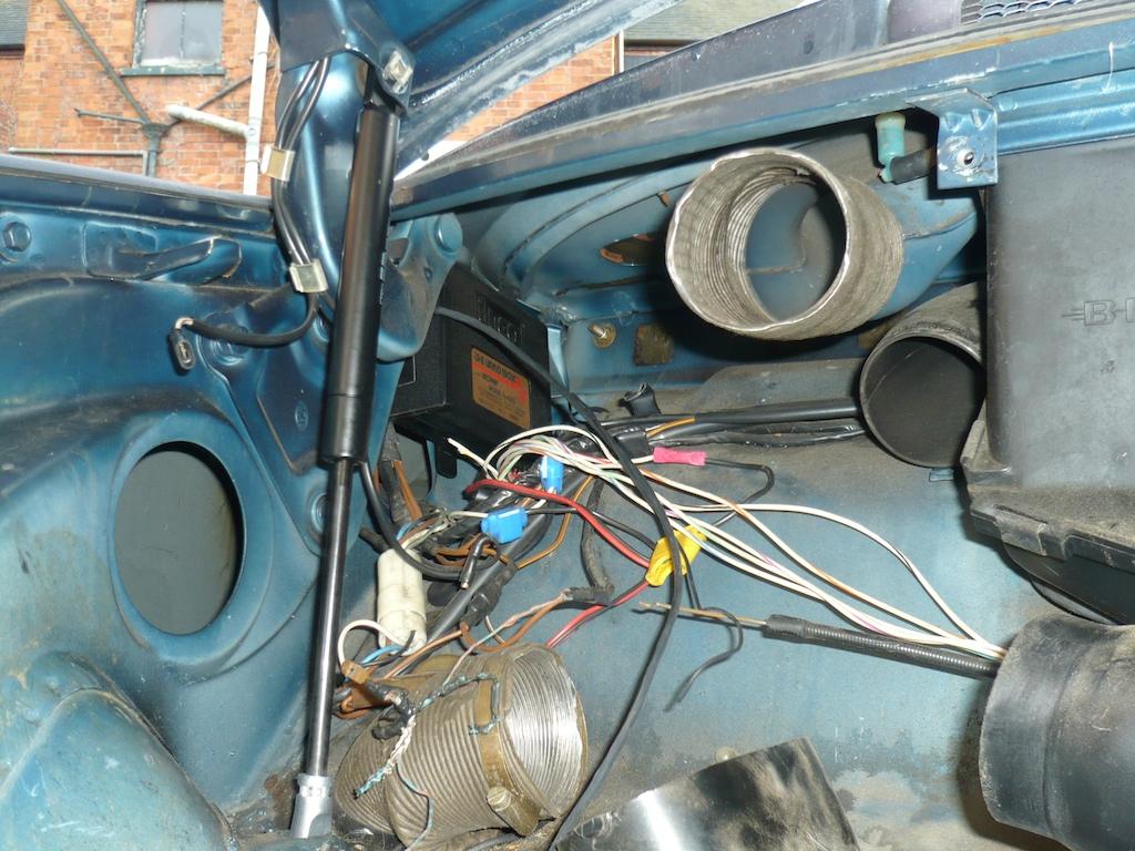 porsche 911 headlight wiring diagram rj45 ethernet 1978 best library loom repairs on our project sc rh ferdinandmagazine com 996