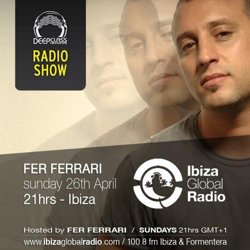 April 2015 - Ibiza Global Radio