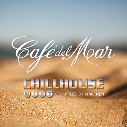 Chillhouse Mix 7 - Cafe del Mar
