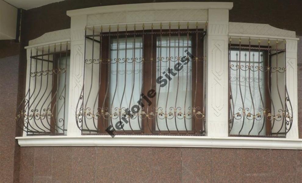 pencere demirleri