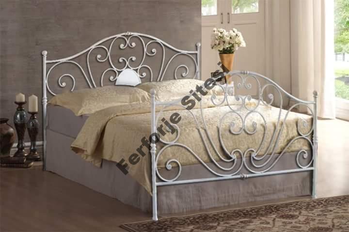 Ferforje yataklar