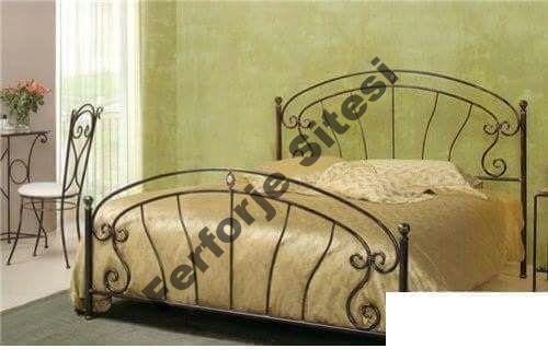 Ferforje yatak modeli