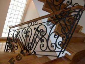 ferforje merdiven fiyatı