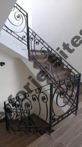 merdiven korkuluğu fiyatlari