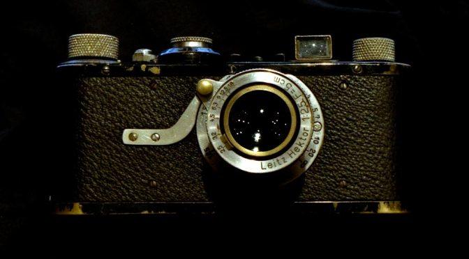 Curso de fotografía TC (V)