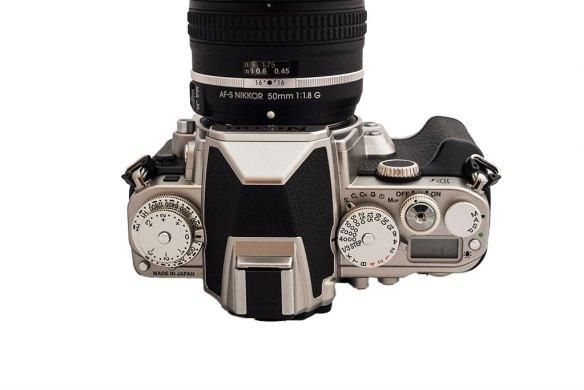 Nikon-DF-IV
