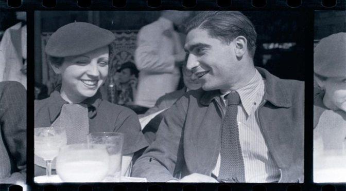 El fotógrafo ante la famosa frase de Robert Capa
