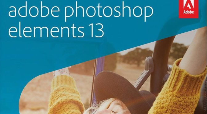 Adobe Photoshop Elements no vale nada
