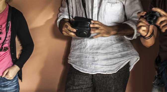 ¿La cámara hace al fotógrafo?