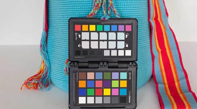 Cómo perfilar la cámara con la tarjeta ColorChecker Passport