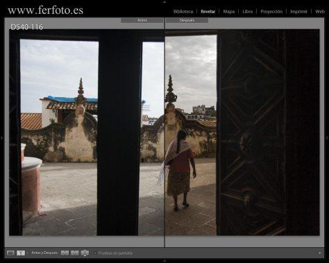 REvelado con Adobe Lightroom CC 2015