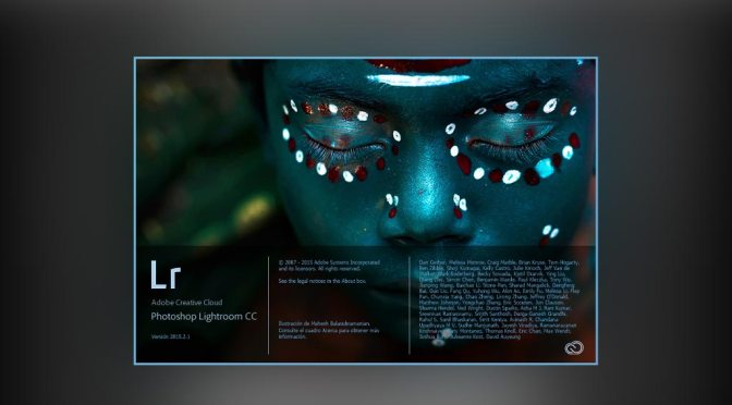 Adobe Lightroom CC sin secretos (I)