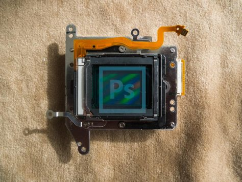 Adobe Camera One