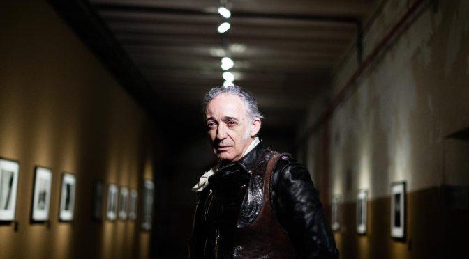 El horizonte de Alberto García ALix