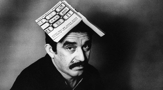 Gabriel García Márquez y la fotografía