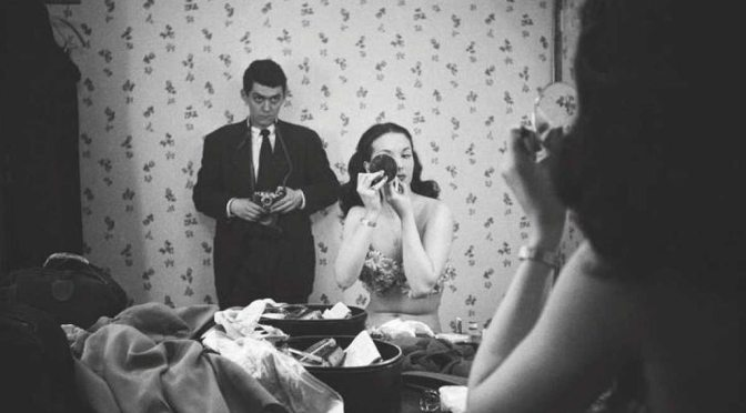El archivo fotográfico de Stanley Kubrick