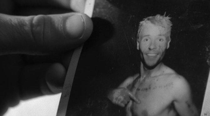 Polaroid en el cine