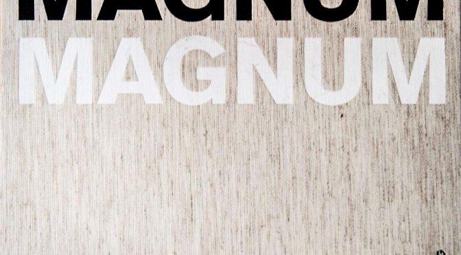 Magnum Magnum, el gran libro de la agencia