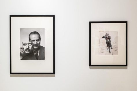 Philippe Halsman en CaixaForum
