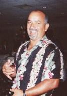 Gary Mendes 2000