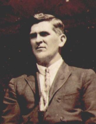 John Cook Fergerstrom