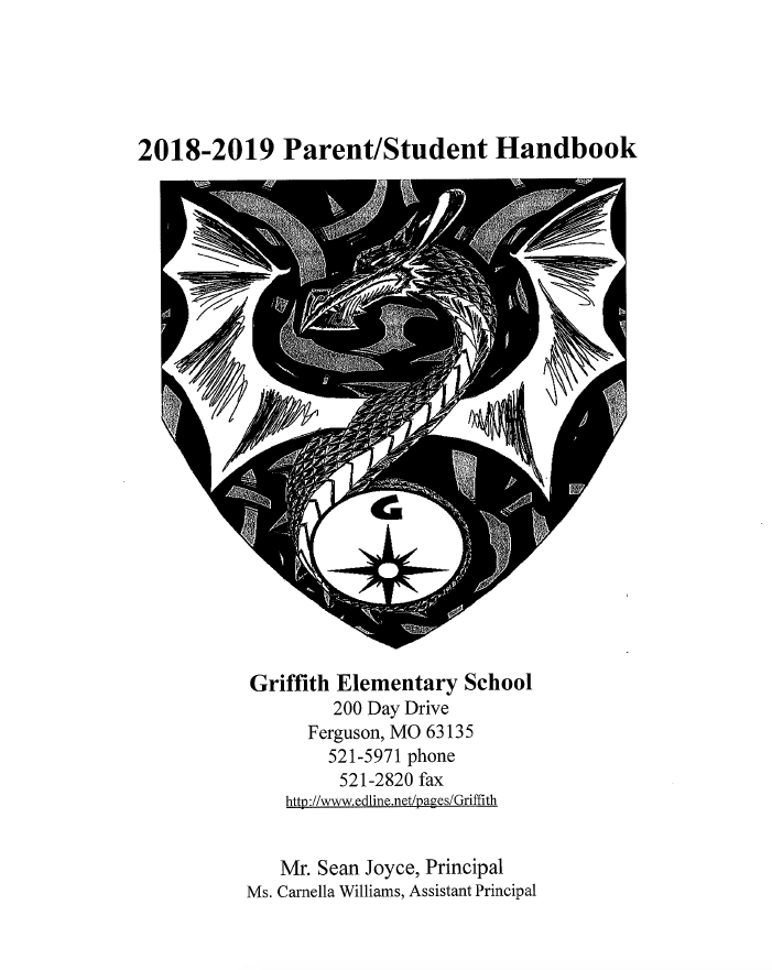Griffith Elementary / Homepage
