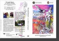 Copertina del DVD Prometeo