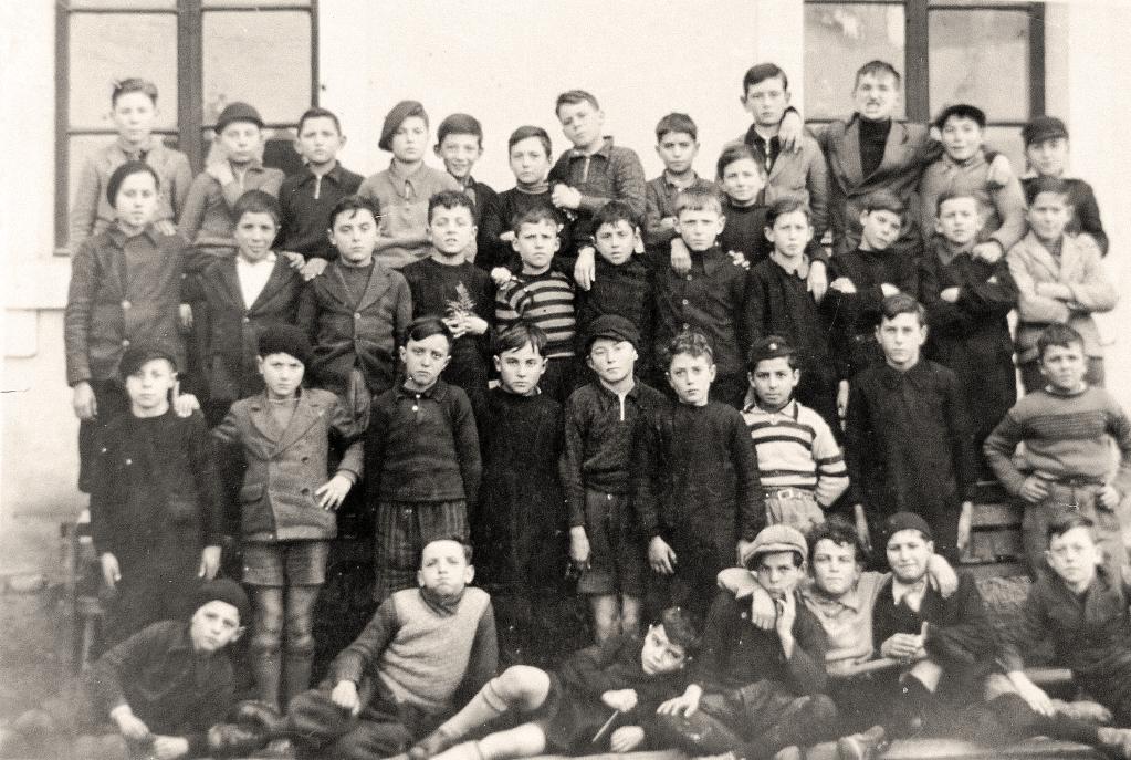Ferrato Gastone classe 1926