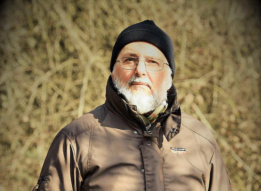 Giorgio Ferrato e la sua campagna