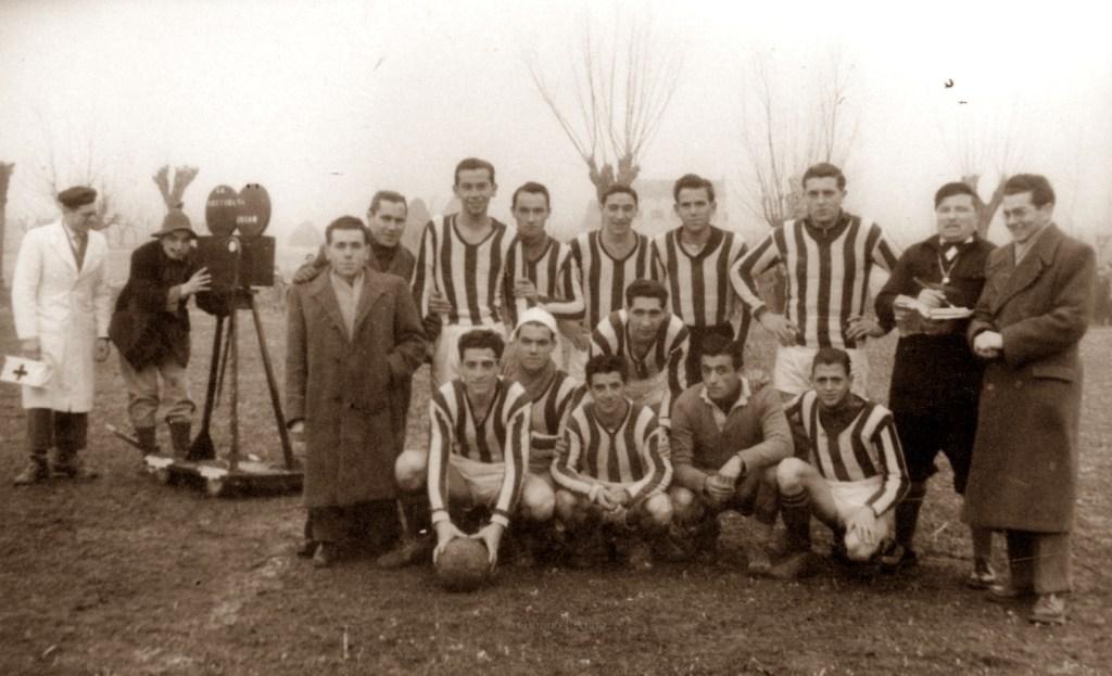 Calcio Battaglia Terme