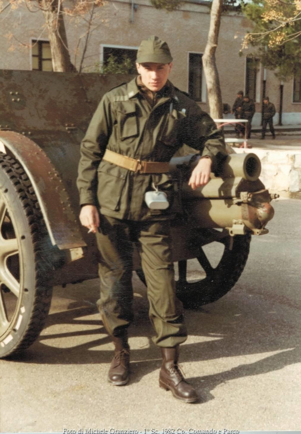 Michele Granziero