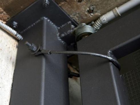 Messa in sicurezza meccanica cancelli  Fergorautomazione